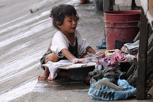 child labour in the philippines Search for jobs related to article child labour or hire on the world's largest freelancing marketplace with 14m+ jobs  english - philippines help & support.
