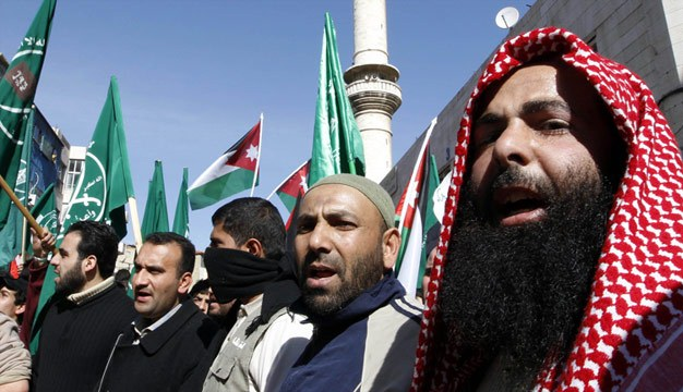 islam in jordan Jordan's soft-power press for moderate islam, a personal project of abdullah, has been applauded by us officials for its proactive approach and its emphasis on islam's positive messages of.