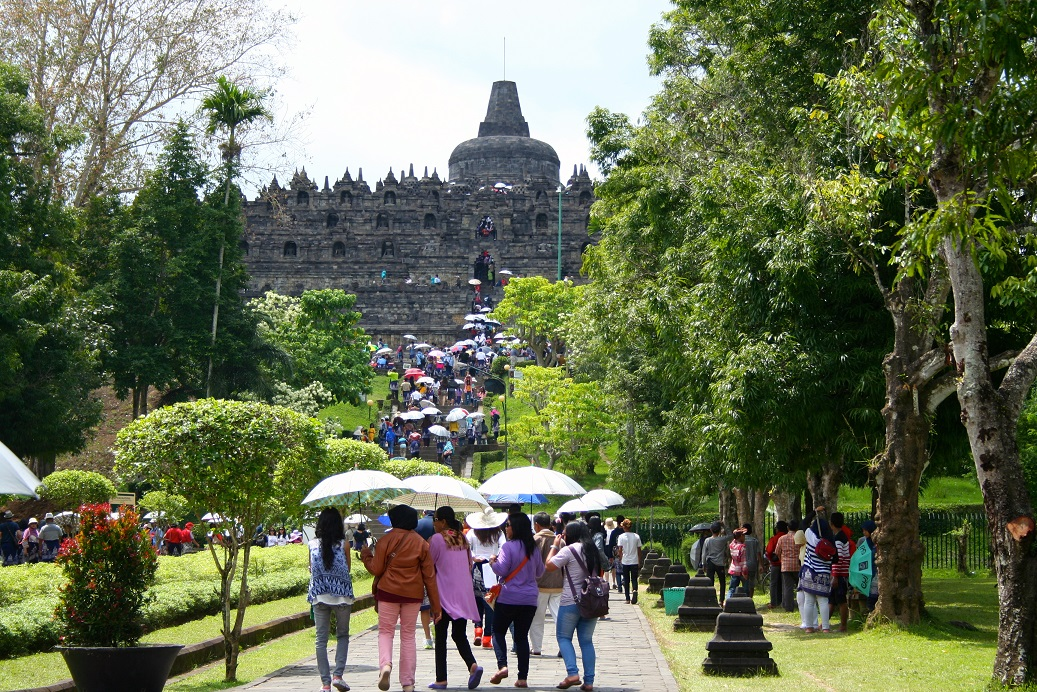 Indonesia Not Just Bali Widodo S Ambitious Tourism Plan