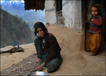NEPAL For World Bank Nepals Is Asias Third Poorest Country - Poorest country in asia