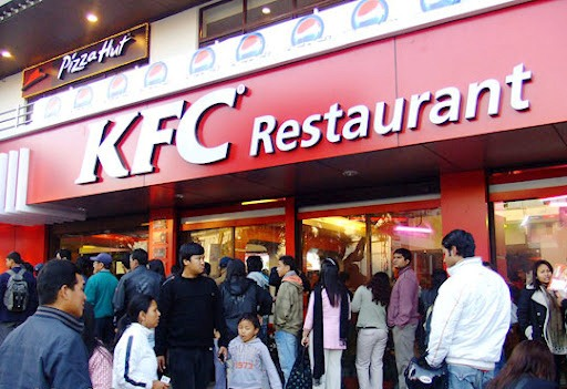 Fast Food Chains In Nepal