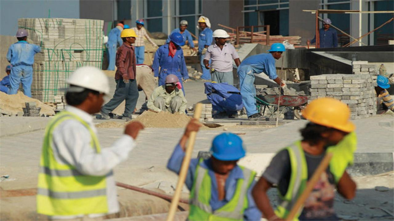 thesis on migrant workers Migrant workers in usa also pose a significant social effect to the country it is arguable that the more contact that a native-born american has with migrant workers, characteristically the more positive view of migrant workers one has (migrant clinicians network.