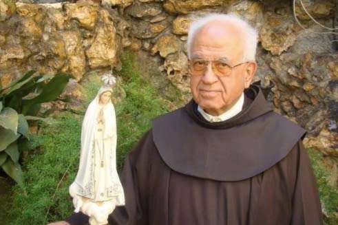 SYRIA Two Franciscans die from COVID-19 in Aleppo as sanctions stop testing and medical imports