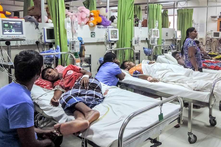 Dengue Fever Infects La Fte De >> Sri Lanka Dengue Epidemic 28 Deaths And Nearly 20 Thousand Infections