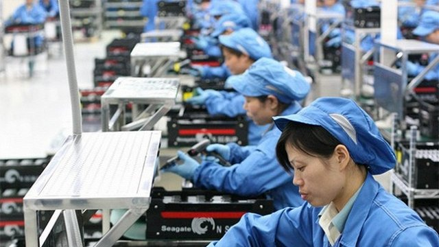An Overview Of NIKE's Supply Chain And Manufacturing Strategies