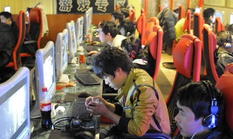 """internet cafe monitoring In the past, intelligence agencies have used the program to infiltrate """"internet  cafes in critical areas in order to monitor them for suspicious."""