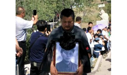 The funerals of Mgr Xie Tingzhe and Mgr Li Jiantang show the government's double standards