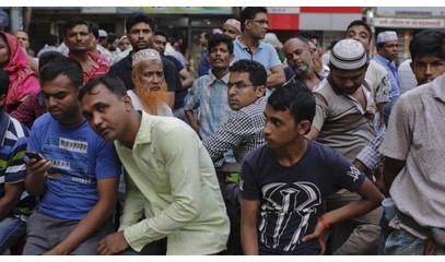 About 82 per cent of militants radicalised on social media in Bangladesh