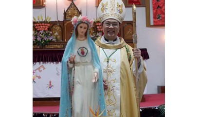 The last 10 years of the Church in China: from the Letter of Benedict XVI to the silence on the arrest of Msgr. Shao Zhumin