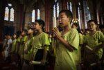 The decline of China's Catholic population and its impact on the Church