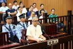 Guangzhou: three trade unionists sentenced for causing social problems