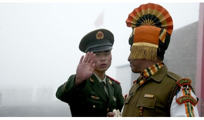 As China inks deals with Nepal and Pakistan confrontation with India continues