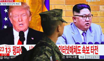 South Korea and the US to hold 'low profile' military exercises