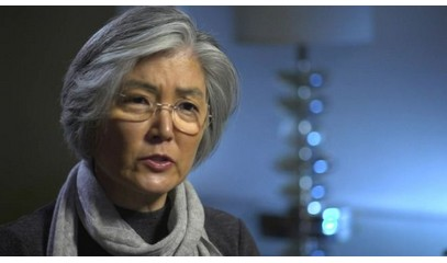 Kang Kyung-wha: we will continue to dialogue with North Korea with