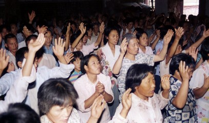 Yunnan: Christians accused of membership in an apocalyptic sect get up to 13 years in prison