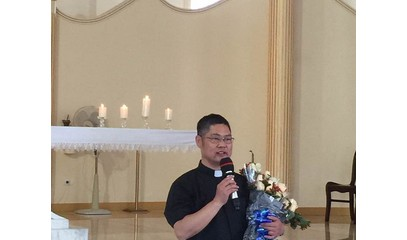 """Holy See has expressed """"grave concern"""" over the fate of Mgr Shao Zhumin, held by police for more than a month"""