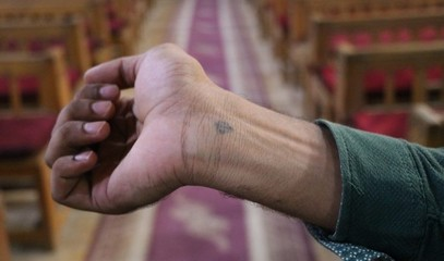 North Sinai, a young Copt killed: he had a cross tattooed on his wrist