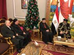 Muslims and Christians meet in Cairo for Jerusalem, 'the cause of causes'