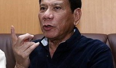 Duterte: UN useless and stupid, we are ready to leave