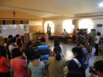 Church and government together to rehabilitate drug addicts in the Philippines