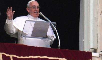 Pope hopes that Lebanon can continue to be a message of respect and coexistence