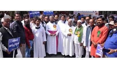 Bishops launch website to encourage marriages among the castes