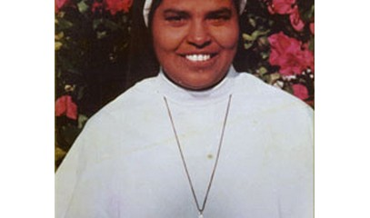 Card. Alencherry: The beatification of Sister Rani Maria is a blessing for the Church in India
