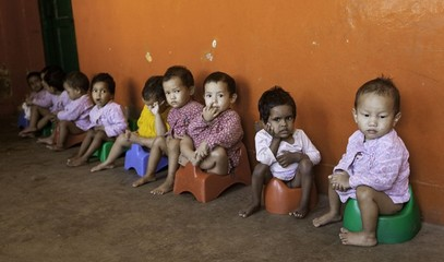 India opts for first come, first served basis for 50 hard-to-place children