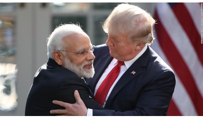India and the United States never so united on economy, defense, counter-terrorism and China