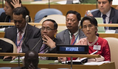 Distrusts towards the United Nations grows in Myanmar