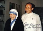 Fr. Sebastian: My vocation from an encounter with Mother Teresa (I)