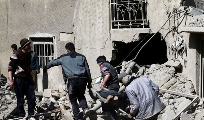 UN Security Council to vote on truce resolution in Syria, but Russia casts doubts
