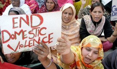 Pakistani Christians caught between the sacrament of marriage and domestic violence
