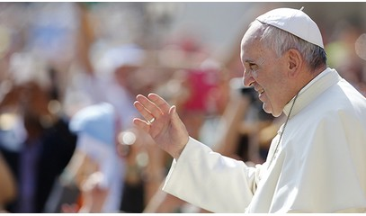 Pope: The Churches of the East are alive, despite persecution and terrorism