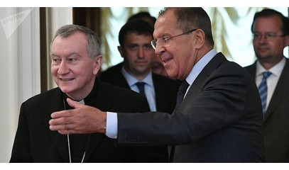 Hopes for a Papal trip to Moscow in Russia and the Vatican's future