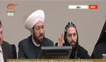 Grand Mufti of Damascus: Europe aid Syria to extinguish the fire of fundamentalism