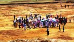 UN agency report indicates that more than 900,000 people are affected by drought (photos)