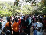 Sri Lanka: 400 thousand people on pilgrimage to the shrines of St. Anne and Mary