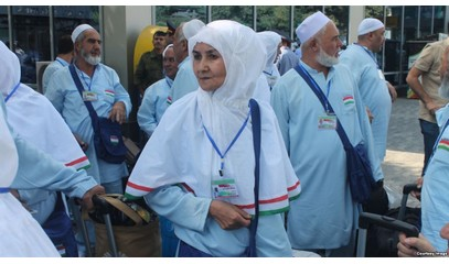 Dushanbe: young Tajiks banned from pilgrimage to Makkah