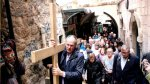 For Mgr Marcuzzo, pilgrimages are an instrument of the New Evangelization