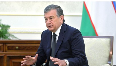 Shavkat Mirzyaev changes course, appoints new government officials