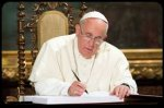 Pope: Day of Social Communications,
