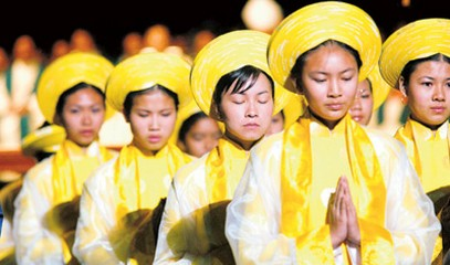 Youth evangelisation is an urgent priority for the Church in Vietnam