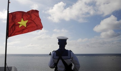 Hanoi and Beijing at loggerheads over the South China Sea