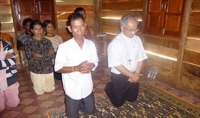 For Vietnamese bishop, no progress in religious freedom can be expected from Hanoi