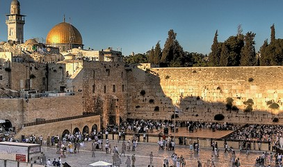 Vatican and Israel criticise UNESCO: no one can deny biblical history