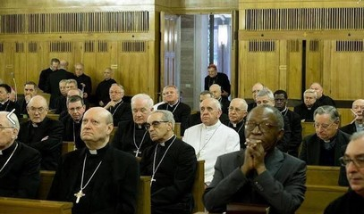 Pope: A Day of Fasting and Prayer for South Sudan, Congo and Syria
