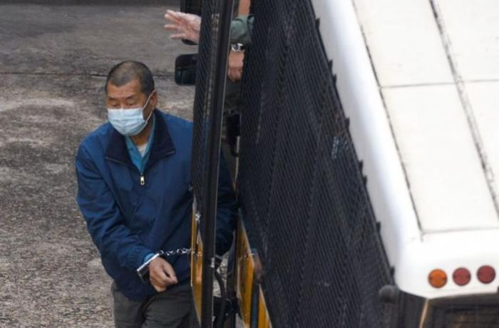 www.asianews.it: China first in the world for jailed journalists