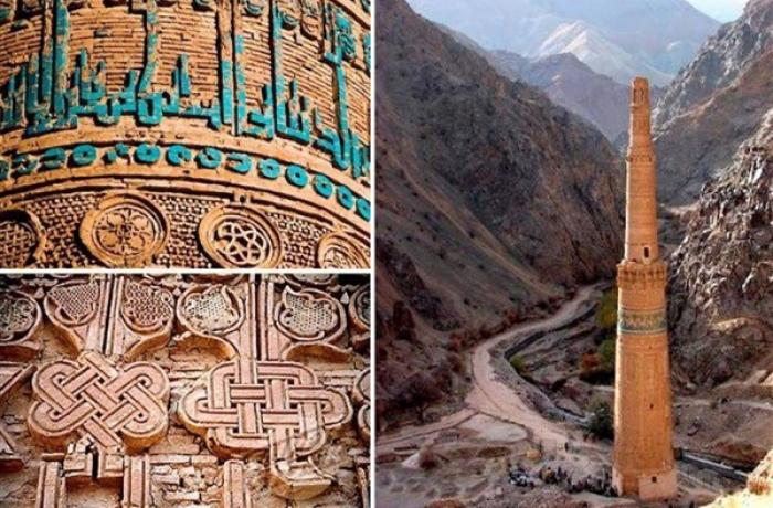 In addition to lives and education, Taliban wiping out Afghanistan's artistic heritage