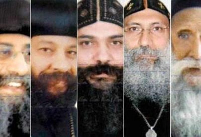 Egypt Egypts Coptic Orthodox Church Quickly Chooses Date For The
